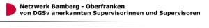Supervision Bamberg Oberfranken