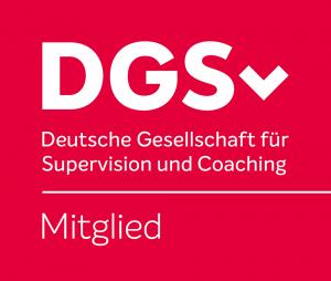 Mitglied der deutschen Gesellschaft für Supervision und Coaching